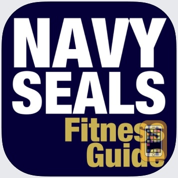 Navy SEAL Fitness by Double Dog Studios (Universal)