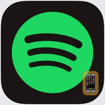 Spotify: Music and Podcasts by Spotify Ltd. (Universal)