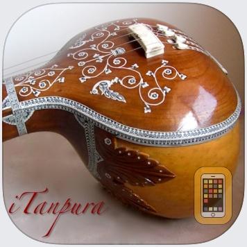 iTanpura - Tanpura Player by Prasad Upasani (iPhone)