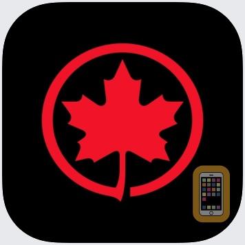 Air Canada + Aeroplan by Air Canada (Universal)