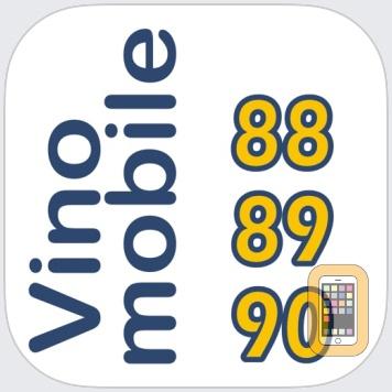 Wine Vintages by VinoMobile (Universal)