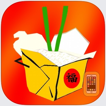 Asian Food Restaurant Finder Nearby by Michael Quach (Universal)