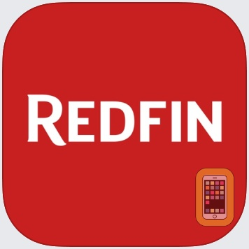 Redfin Buy & Sell Real Estate by Redfin (Universal)