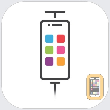Pedi STAT by QxMD Medical Software (iPhone)