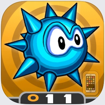 Spikey's Bounce Around by Donut Games (Universal)