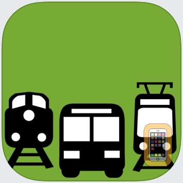 OneBusAway by Open Transit Software Foundation (Universal)