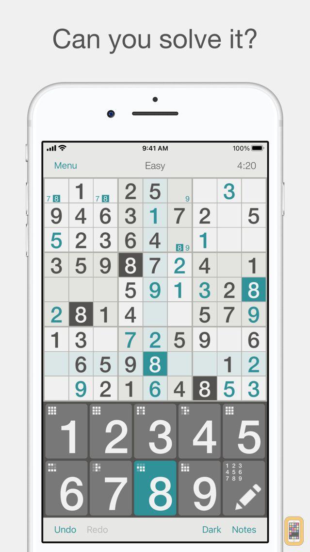 Screenshot - Sudoku ″