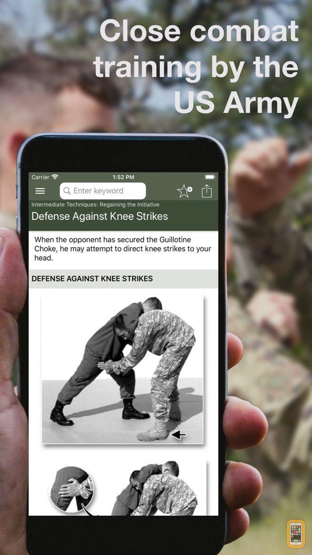 Screenshot - Hand-to-Hand Combat