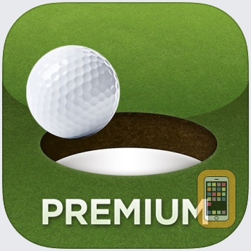 Mobitee Golf GPS and score by Mobitee (Universal)
