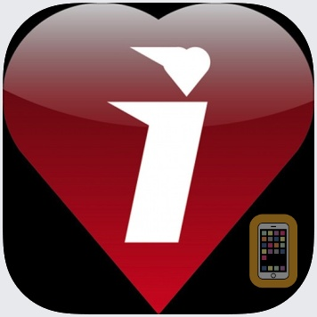 ithlete Train.Recover.Perform by HRV Fit Ltd. (iPhone)