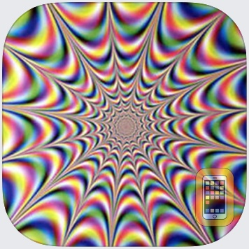 Optical Illusions - Images That Will Tease Your Brain by Matthew King (Universal)