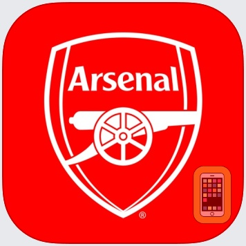 Arsenal by Arsenal Football Club PLC (Universal)
