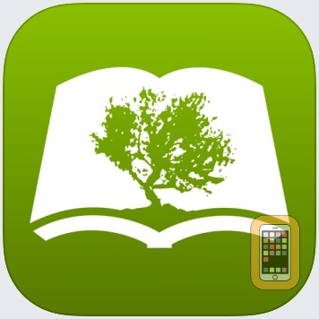 Bible App by Olive Tree by Gospel Technologies LLC (Universal)