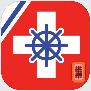 Ship Captain's Medical Guide by Double Dog Studios (Universal)