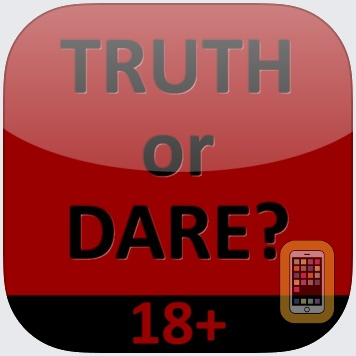 Truth or Dare - 18+ by Indigo Penguin Limited (Universal)
