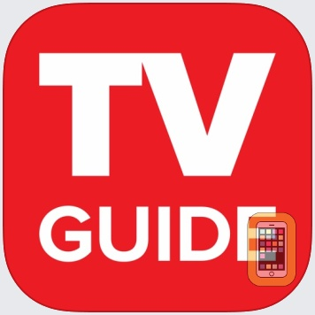 TV Guide: Streaming & Live TV by TV Guide (Universal)