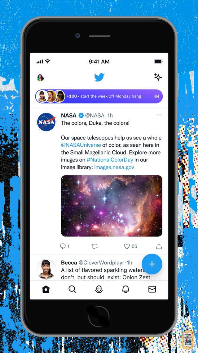 Screenshot - Twitter