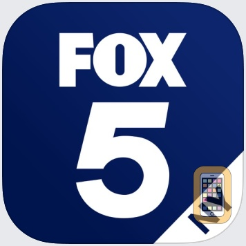 FOX 5 New York: News & Alerts by Fox Television Stations, Inc. (Universal)