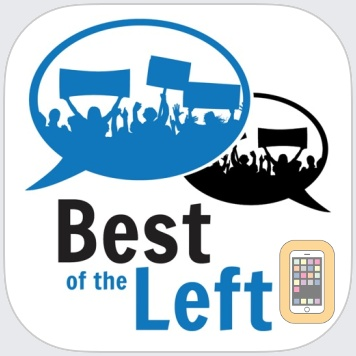 BEST OF THE LEFT APP by Wizzard Media (Universal)