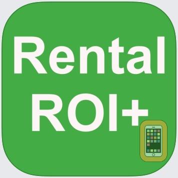 Rental ROI Plus by brian drye (iPhone)