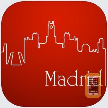 Madrid Travel Guide .. by Gonzalo Juarez (Universal)
