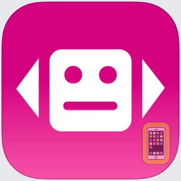 FaceShift by MagicSolver.com Ltd. (iPhone)