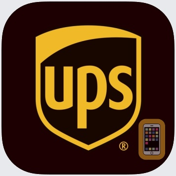 UPS Mobile by UPS (Universal)