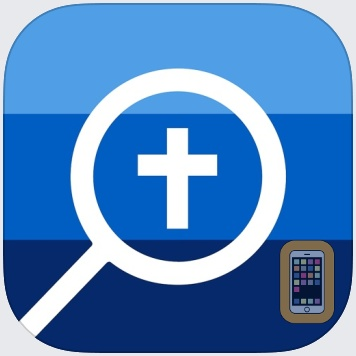 Logos Bible Study Tools by Faithlife Corporation (Universal)
