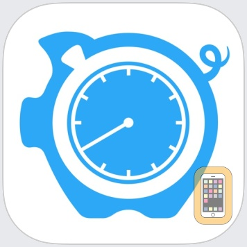 HoursTracker: Hours and Pay by Cribasoft, LLC (iPhone)