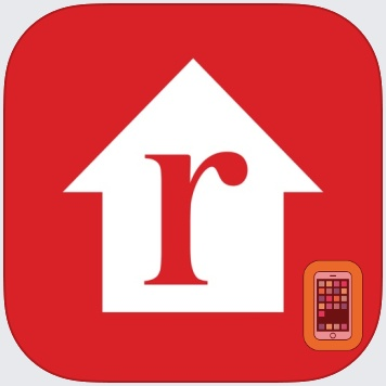 Realtor.com Real Estate Search by Move, Inc. (Universal)