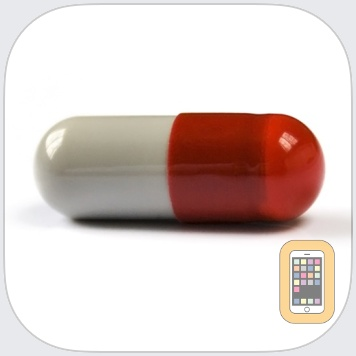 Drugs & Medications by Kavapoint LLC (iPhone)