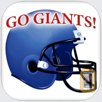 Go Giants! by Giebler Enterprises (Universal)