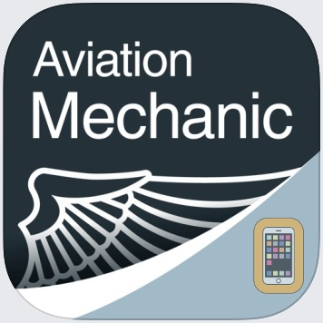 Prepware Aviation Maintenance by ASA (Universal)