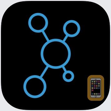 iGIS by Geometry (iPhone)