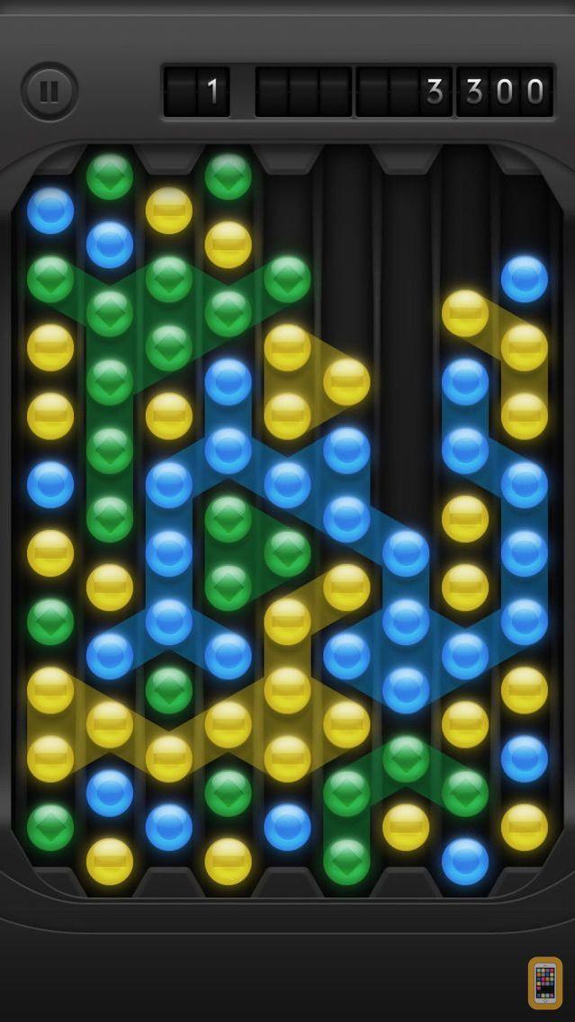 Screenshot - Orba - Color Smasher