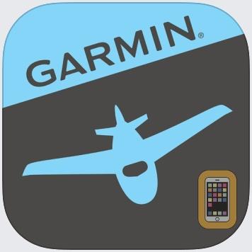 Garmin Pilot by Garmin DCI (Universal)