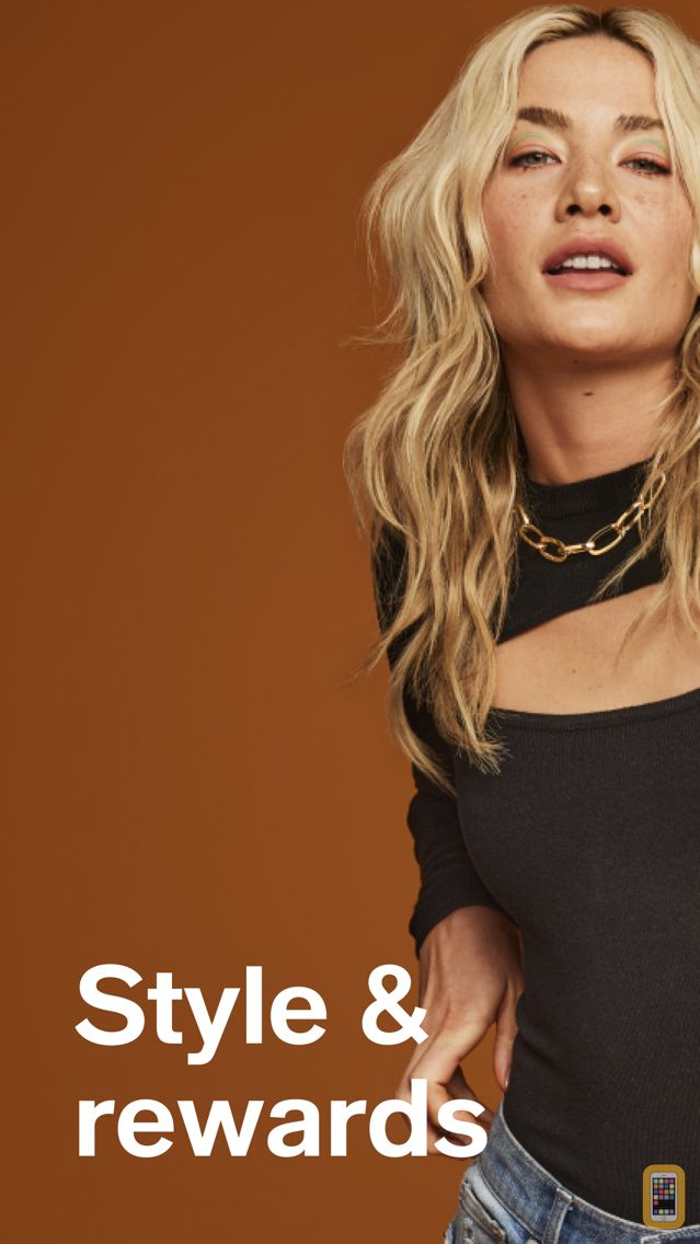 Screenshot - Macy's