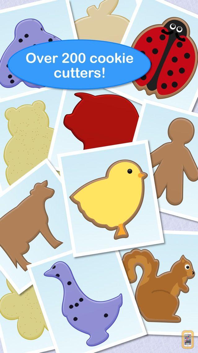 Screenshot - Cookie Doodle