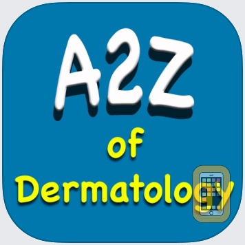 A2Z of Dermatology by Luapps Limited (Universal)