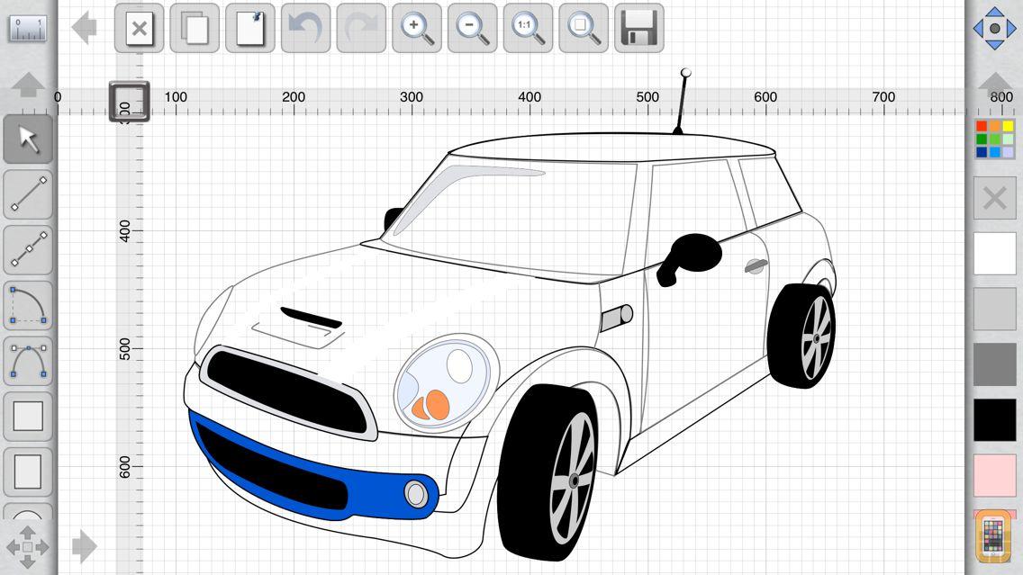 Screenshot - iDesign