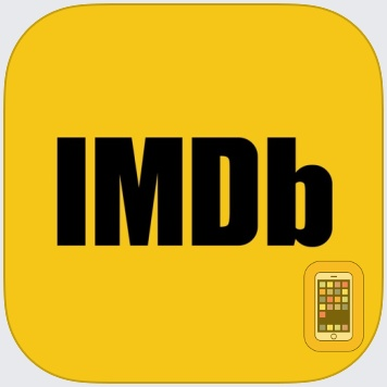 IMDb: Movies & TV Shows by IMDb (Universal)