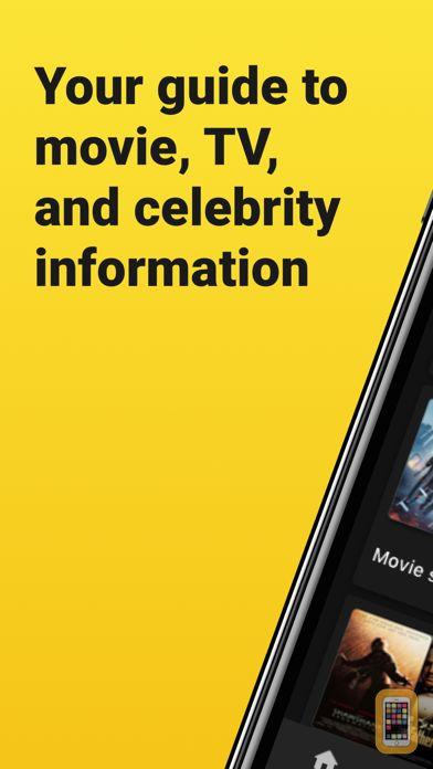 Screenshot - IMDb Movies & TV