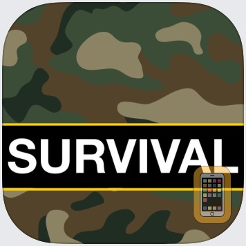 Army Survival Skills by Double Dog Studios (Universal)