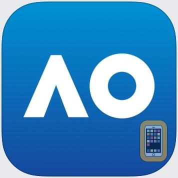Australian Open Tennis 2020 by Tennis Australia (iPhone)