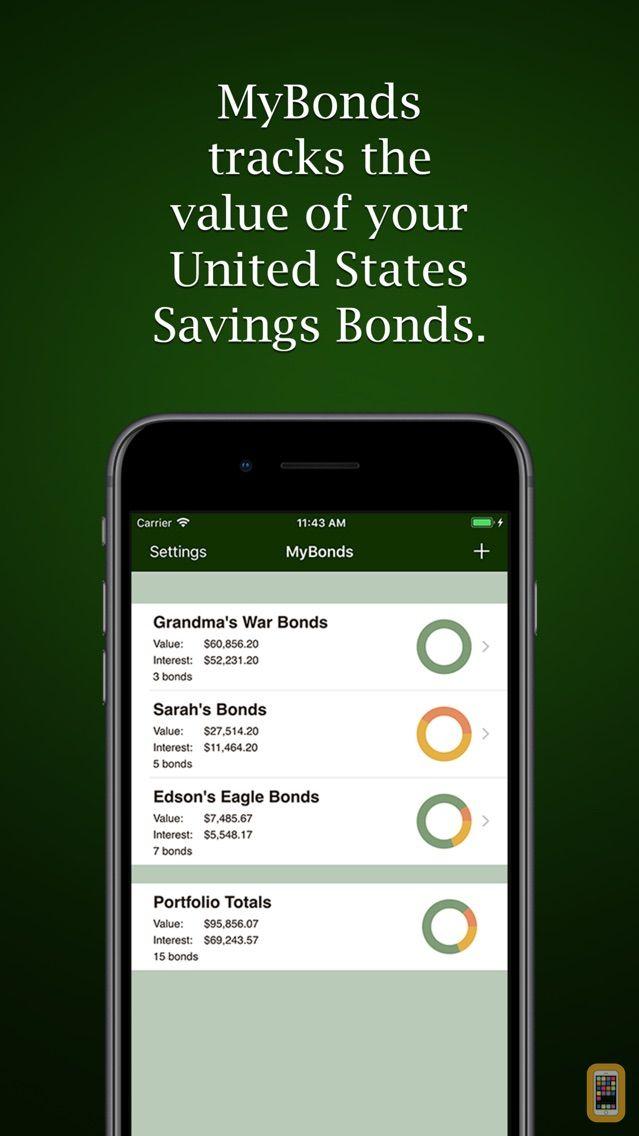 Screenshot - MyBonds
