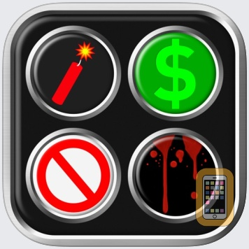 Big Button Box - funny sound effects & loud sounds by Shaved Labs Ltd (iPhone)