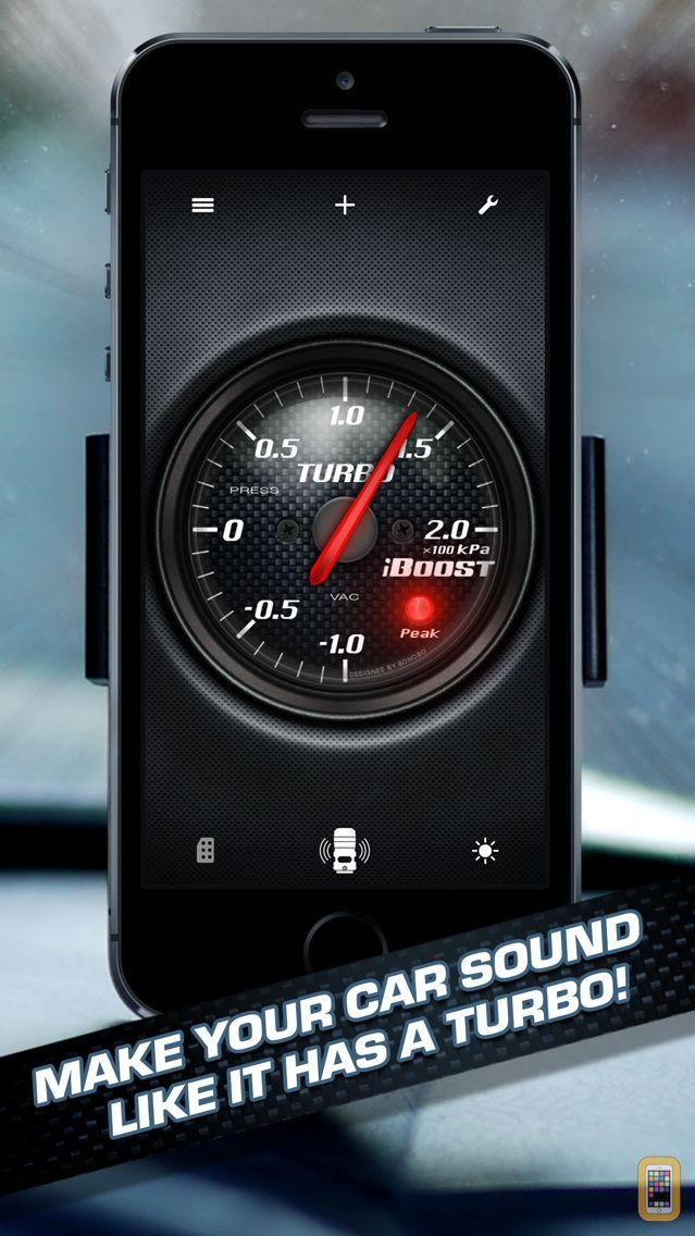 Screenshot - iBoost: Turbo Your Car!