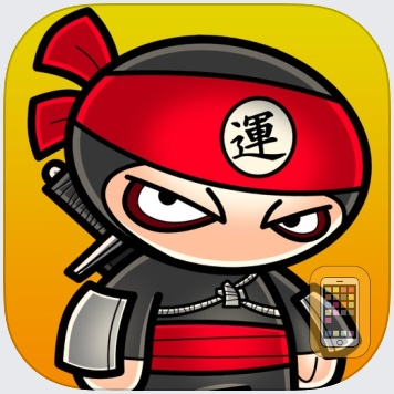Chop Chop Ninja by Gamerizon (Universal)