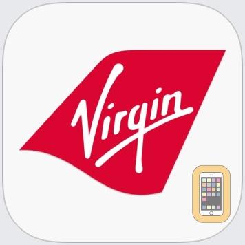 Virgin Atlantic by Virgin Atlantic Airways Limited (Universal)