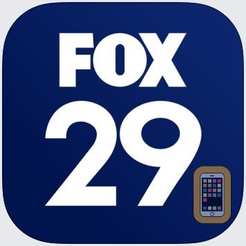 FOX 29: Philadelphia News by Fox Television Stations, Inc. (Universal)